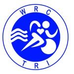 WRC Tri Logo
