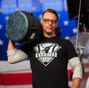 CEO Trevor Meyer Warrior Beat