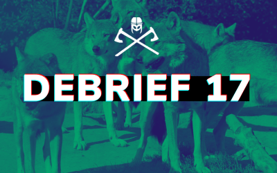 Debrief 17: Being a Great Leader