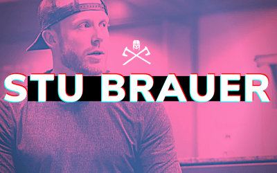 Stu Brauer – Keeping a Strong Growth Focused Mindset in Business