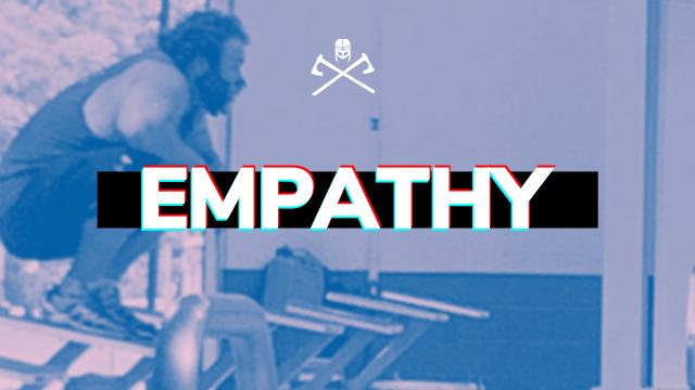 Dan Jackson: Empathy and the Warrior's Path