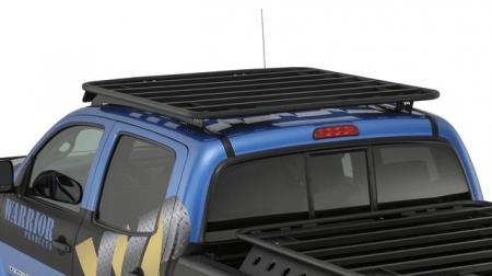 toyota tacoma platform roof rack