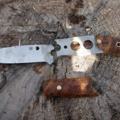 Swedish Kitchen Knives Chinese Range Hood Selecting A Knife For Bushcraft And Wilderness Use ...