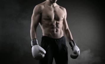 10 pieces of home gym to achieve a boxers body