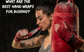 What are the best hand wraps for boxing?