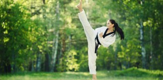 20 Ridiculously Awesome Benefits of Learning a Martial Art