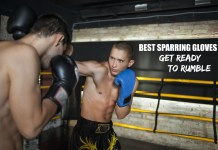 Best Sparring Gloves: Get Ready to Rumble