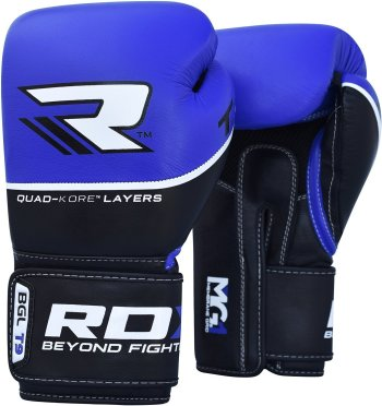 RDX BGL T9 Gloves Review