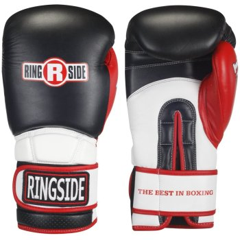 Ringside Pro Style IMF Tech Training Gloves Review