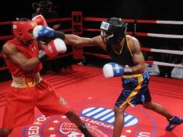 ring generalship in boxing
