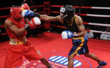 ring generalship in boxing