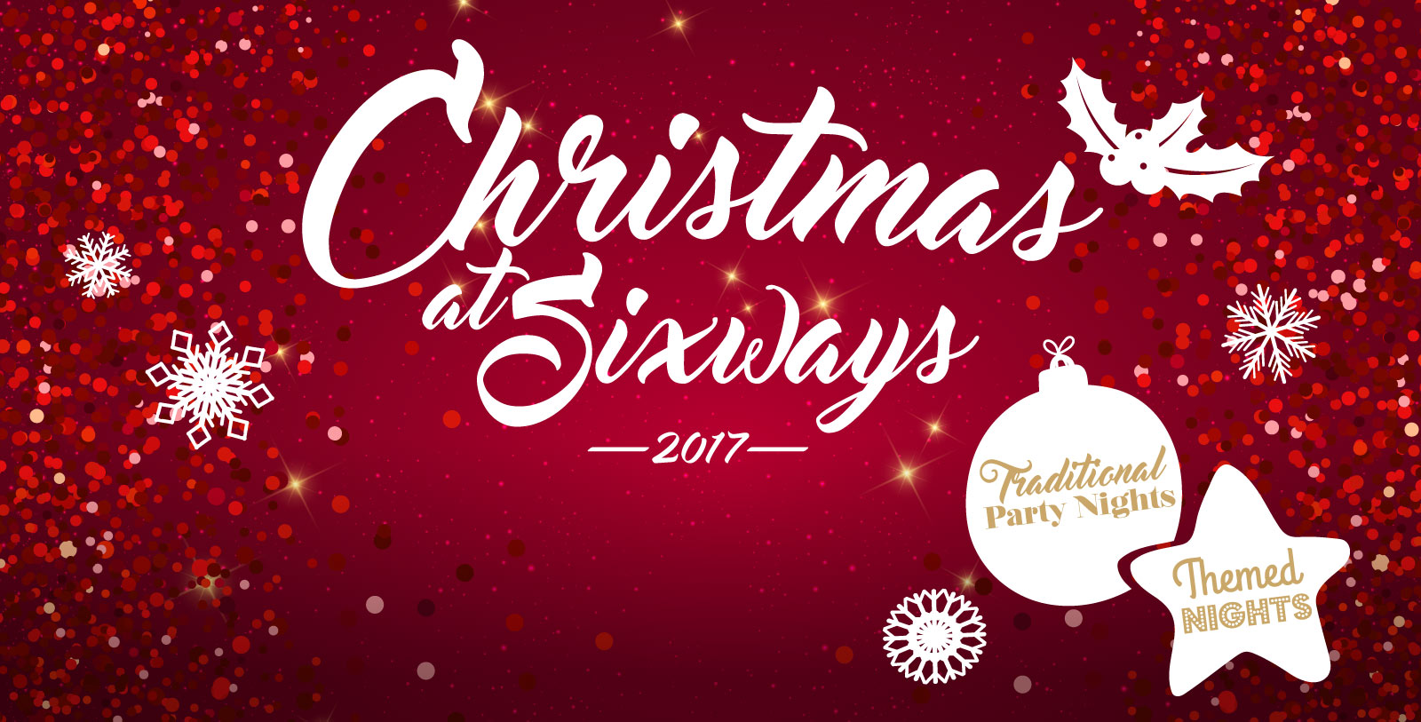 Christmas Party Nights At Sixways Worcester Warriors