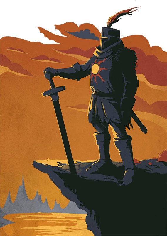 Dark Souls Animated Wallpaper Warriors Of Sunlight Join Us In Jolly Cooperation