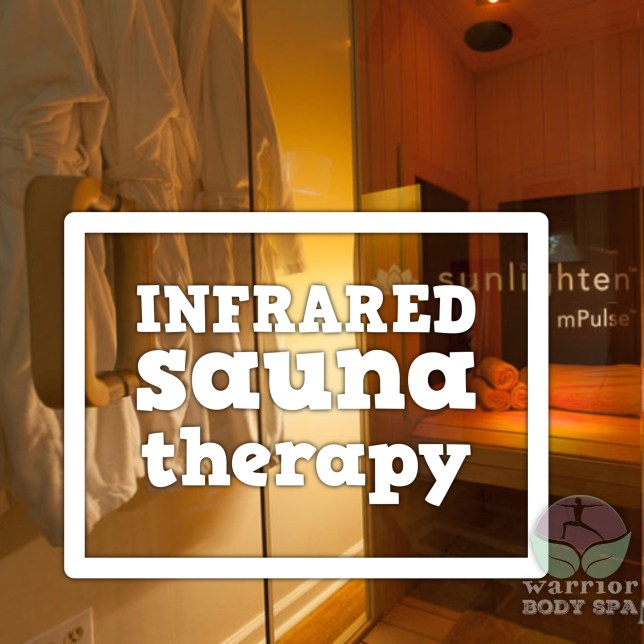 Infrared Sauna Atlanta
