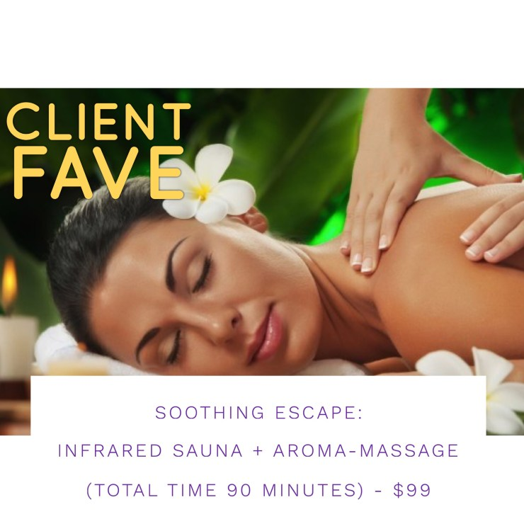 Atlanta Spa Package