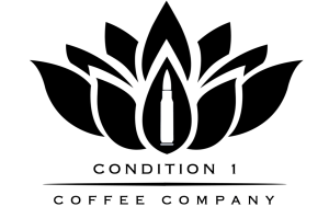 Condition 1 Coffee