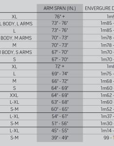 Follow also goalie chest  arm size chart warrior rh warriorsupport zendesk