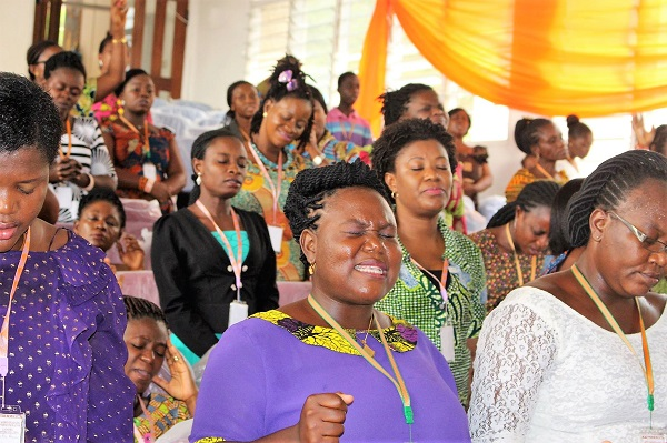 Married Women conference