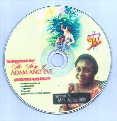 The-story-of-Adam-and-Eves-marriage