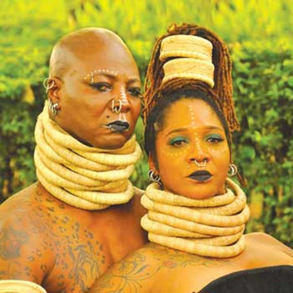 """""""Some people think say marriage na moi-moi"""" – Charly Boy speaks on his long-lasting marriage"""