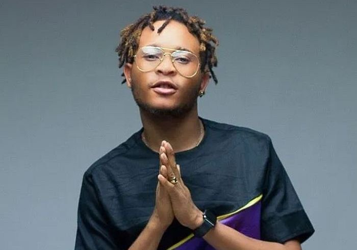 Singer Viktoh laments how his friends who abandoned him 3 years ago are envious of his success