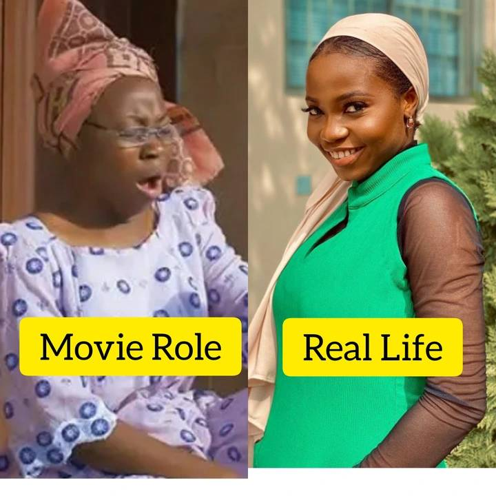 Check Out How Beautiful Comedienne Taaooma Looks (Photos)