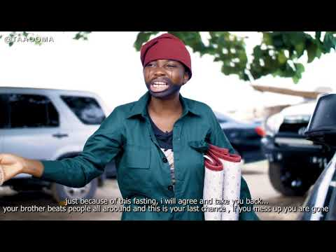 Comedy Video: Taaooma – Another Chance Goes Begging
