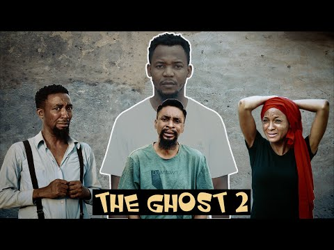 Comedy Video: Yawaskits – The Ghost (Part 2)