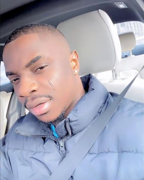 """""""Don't be ashamed of your background, despite how poor"""" – MC Oluomo's son, King Westt dishes out crucial advice"""