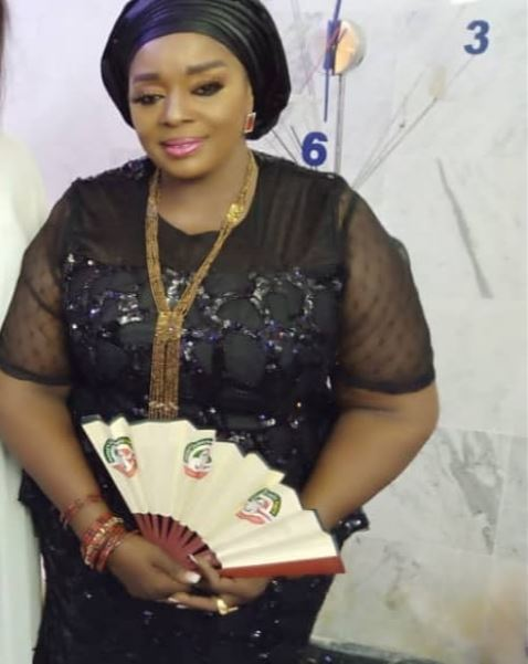 """""""You will be the next in line"""" – Rita Edochie warns people dragging her over Ada Jesus' death (Video)"""