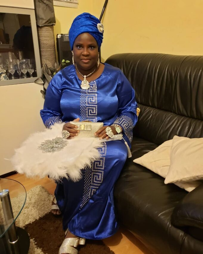 The Baba Ijesha I know couldn't have done what he is being accused of – Actress Bukky Black defends alleged child-molester, Baba Ijesha (video)