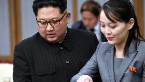 North Korea warns US and South Korea of 'crisis beyond control' in heated statements