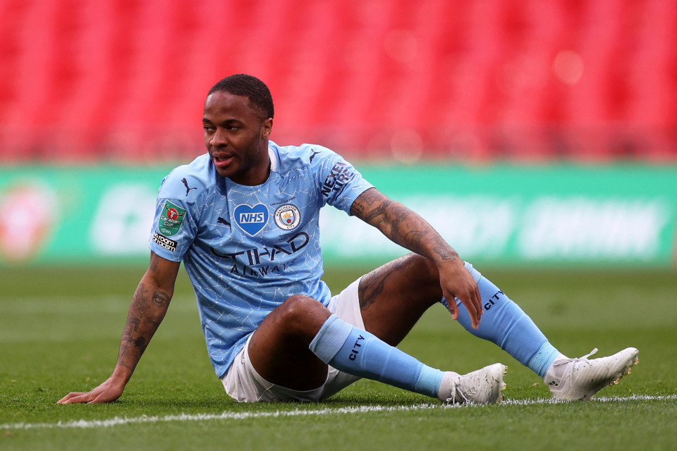 Facebook reacts after Raheem Sterling is racially abused on Instagram less than 48 hours after premier league ended social media boycott