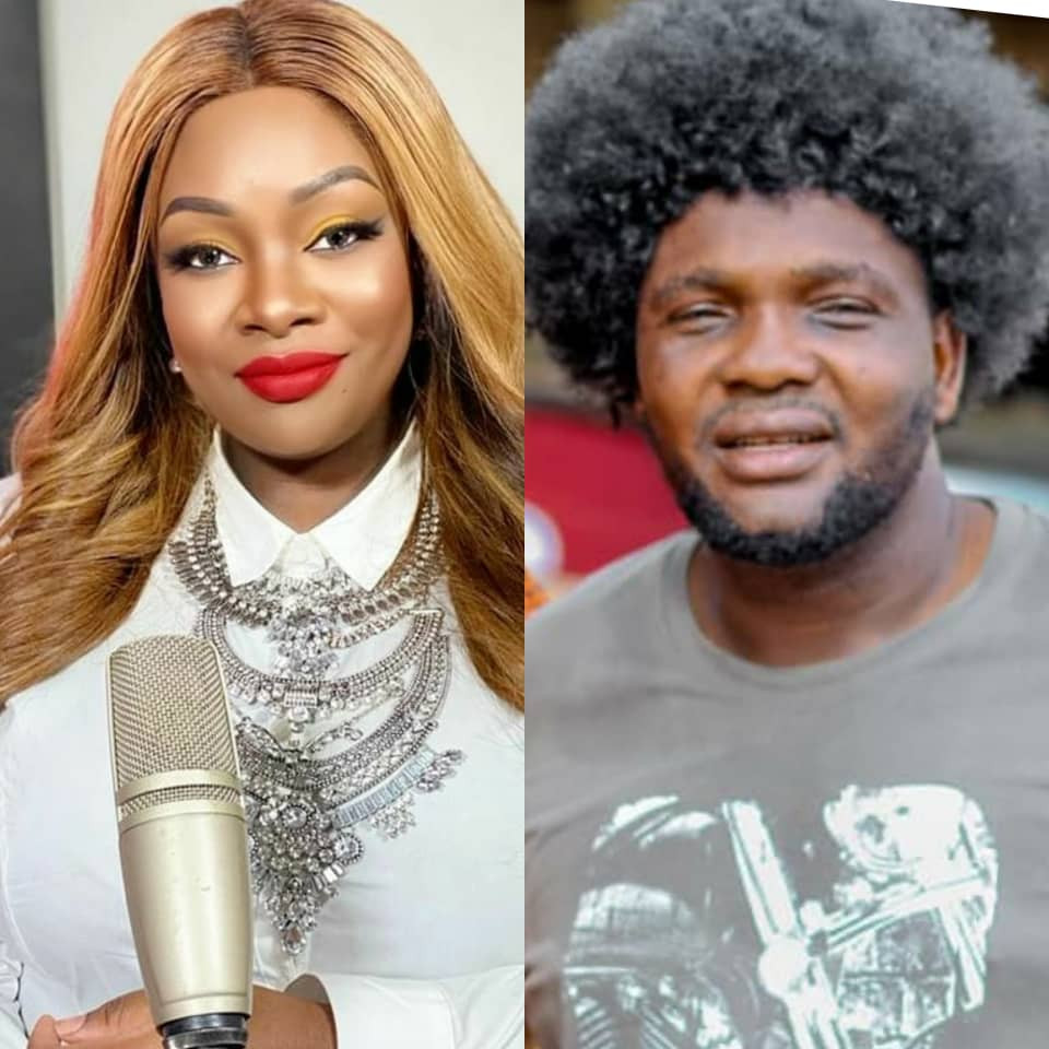 Rape case: ''This is the lowest level ever for clout chasing''- OAP Toolz attacks Yomi Fabiyi over plans to stage protest to demand the release of Baba Ijesha