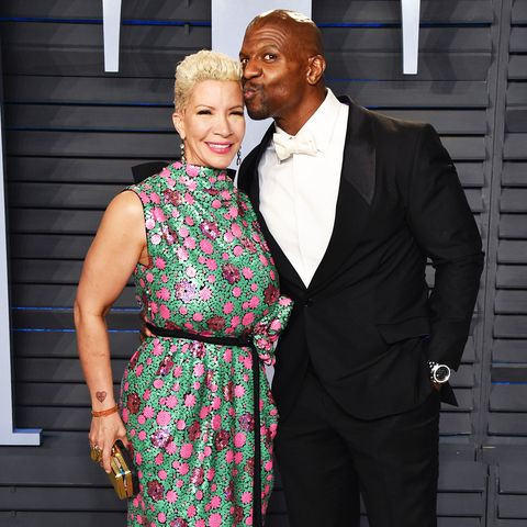 Terry Crews details how porn addiction almost ended his marriage with wife Rebecca King
