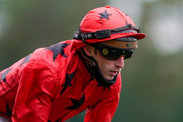 French champion jockey, Pierre-Charles Boudot charged with rape and intimidating a witness