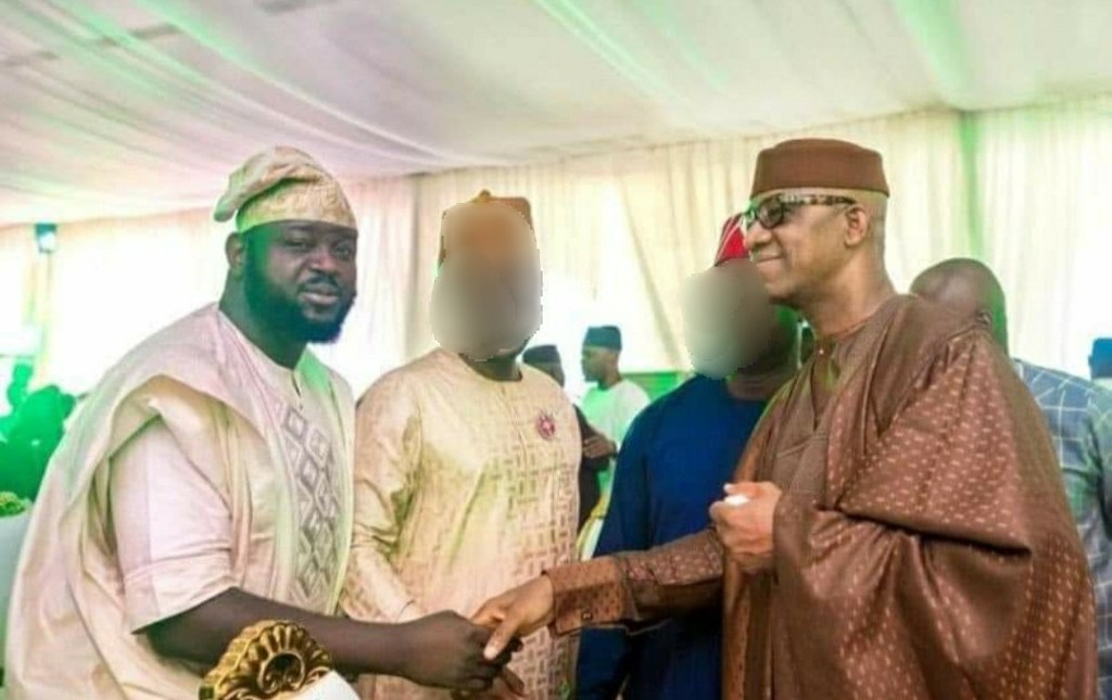 Governor Abiodun suspends aide arrested in the US for $350k unemployment benefit fraud