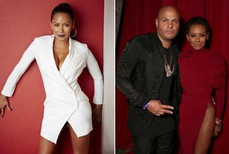 Mel B reveals she only wore white clothes for a year after breaking up with ex-husband who allegedly controlled her wardrobe