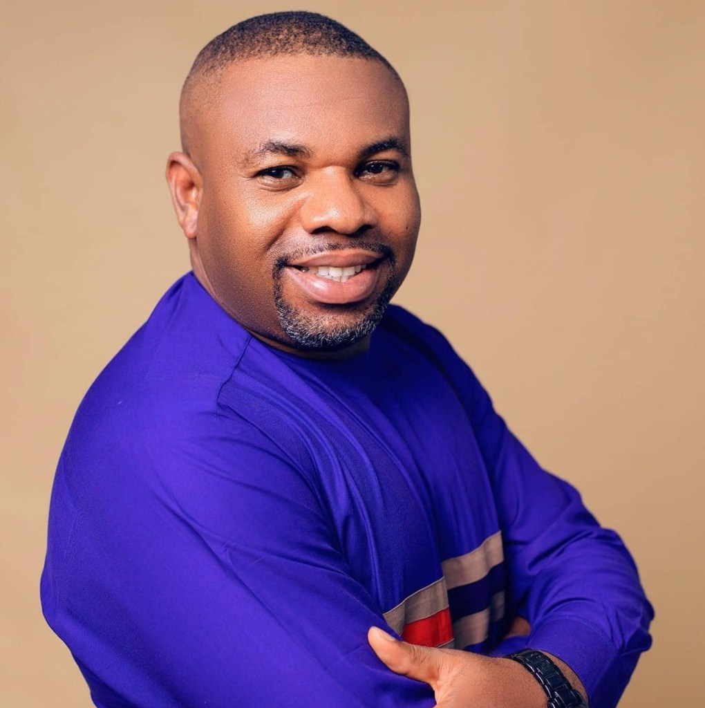 When discussing with a man talk sense into him until he begins to see you beyond your breast and vagina point of view - Nigerian pastor advises ladies
