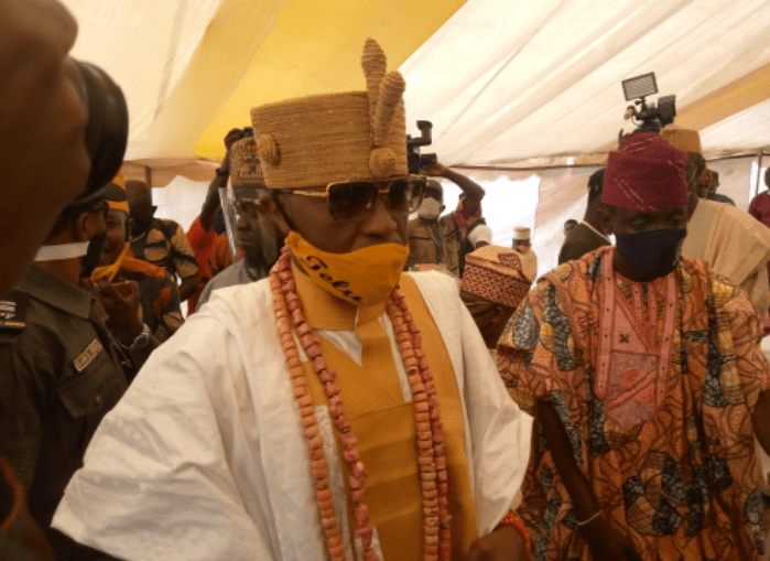 Insecurity: Osun monarch calls for death penalty for kidnappers