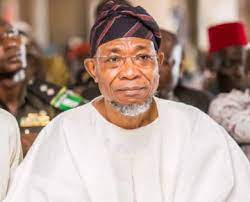Insecurity: ''The current situation is temporary and we will soon pass by the grace of God''- Minister of Interior, Rauf Aregbesola