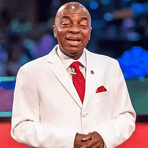 """""""The honor of this generation has been wiped off, chatting all day with no time left to think''- Bishop Oyedepo kicks against excessive use of social media by young people"""