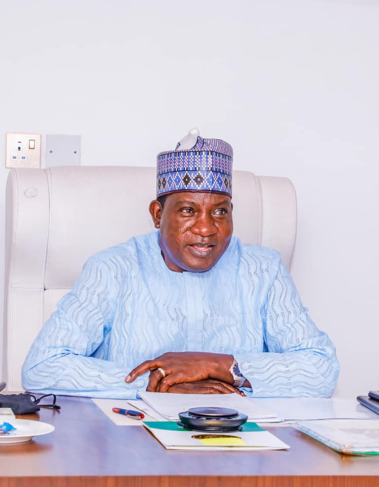 """""""Barbaric and callous"""" - Plateau State Government condemns killings in two communities"""