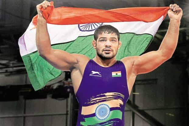Indian wrestling legend and two time Olympic medalist Sushil Kumar arrested over death of fellow wrestler