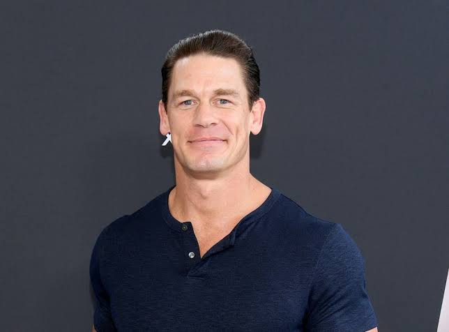 """""""I'm sorry' - Wrestler, John Cena apologises to China for referring to Taiwan as a 'country'"""