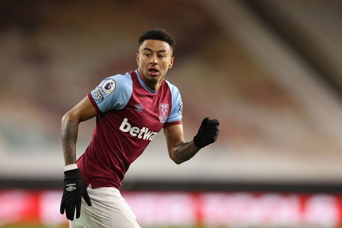 Footballer, Jesse Lingard's customized Richard Mille watch stolen from dressing room while playing on the pitch