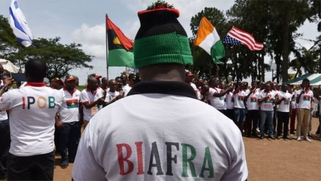 Ignore IPOB's sit-at-home order - Imo state government tells residents