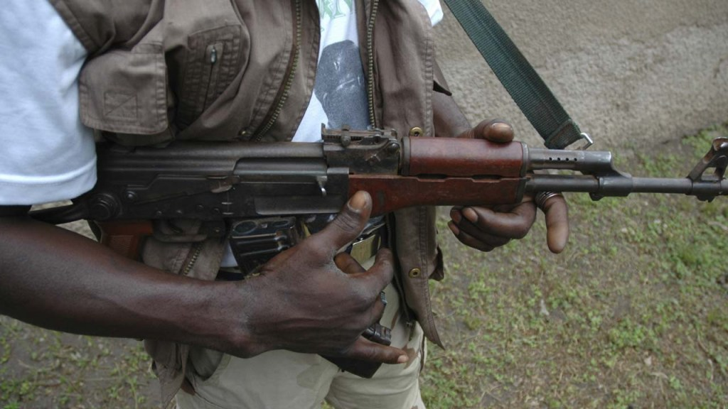 Niger state abduction: 11 students released by the kidnappers because they are too young and couldn't walk