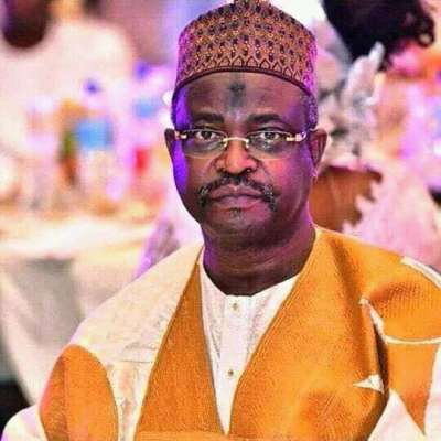 There's no governance in Nigeria, the worst amongst us is being enthroned to manage our affairs – Former Speaker, Ghali Na'abba