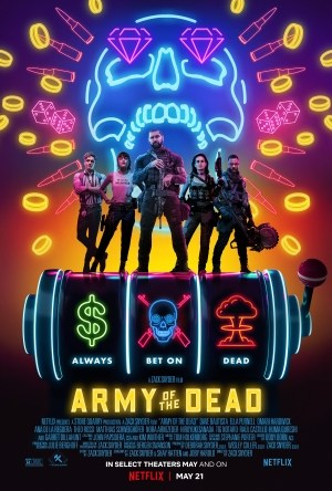 MOVIE: Army of the Dead (2021)